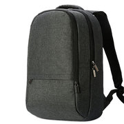 15 Inch Nylon Backpack Casual Travel Waterproof Laptop Bag For Men