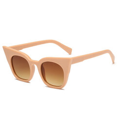 Womens Vogue PC UV400 High Definition Sunglasses Fashion Adult Cat Sunglasses
