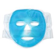 Face Cooling Mask Melhorando a Circulação de Sangue Hot Gel Beauty Facemask Relax Face Care