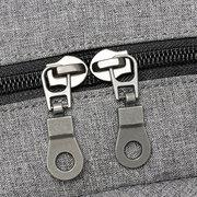 Sac à dos imperméable de sac de voyage anti-vol d'affaires de KAKA avec le port de remplissage d'USB