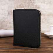 RFID Antimagnetic Multi-functional Driver License Card Holder Card Bag For Men