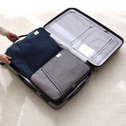 Nylon Casual Clothes Storage Bag Travel Bags