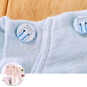 2pcs Rabbit Baby Girls Clothing Set Baby Pajamas Set For 0-48M
