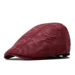 Cappellino Beret Cap Outdoor Casual da uomo