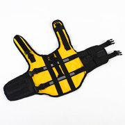 Dog Pet Swimming Life Jacket Summer Dog Life Vest
