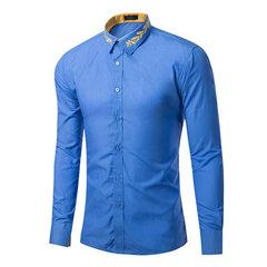 Bedrucktes Designer-Hemd