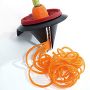 Triangle Funnel Wire Cutter Radish Cutter Potato Grater Vegetable Slicer