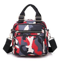 Travel Handbags Cute Handbags Nylon Handbags  Nylon Crossbody Bag  Tote Bags
