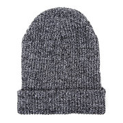 Knit Men's Women's Baggy Beanie Oversize Winter Hat Ski Slouchy Chic Skull Cap