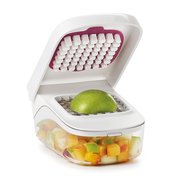 Kitchen Multi-function Potato Dicing Machine Vegetable Onion Chopper Fruit Pepper Chopping Tool