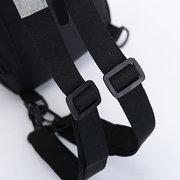 Männer und Damen Nylon Multifunktions-Rucksack-Reisetasche