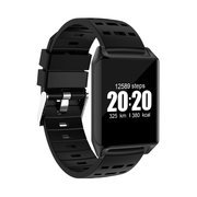 W331 Sport Smart Watches Multifunctional Waterproof Color Smart Bracelet for Android IOS