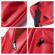 Outdoor Hip Hop Chest Bag Man Multifunction Bag Sling Bag Chest Bag
