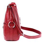Women Stylish Elegant Shoulder Bags Casual Zipper Handbags
