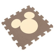 10pcs Eco-friendly Eva Foam Baby Floor Carpets Play Mats Puzzle