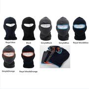 Мужская Женская Зимняя Уличная Спортивная Шляпа Теплая Балаклава