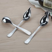 304 Stainless Steel Durable Sauce Spoon Multipurpose Measuring Spoon