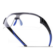 Wheelup Mountain Bike Discoloration Riding Glasses All-Weather Ultra-Light Running Sunglasses