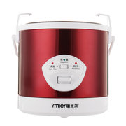 Mini 1.2L Rice Cooker 220V 200W Multifunctional Cook Rice Porn&Soup Automatic Temperature Control
