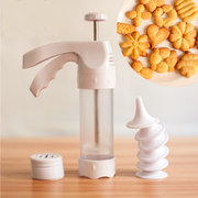 Cookies Decorating Tools Set Icing Piping Nozzles Pastry Fondant Baking Biscuit