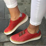 Best Selling Retro Hollow Single Shoes Season New Large Size Set Foot Single Shoes Tide