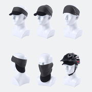 Men Women Empty Top Hat Breathable Foldable Sports Cap Outdoor Travel Multifunction Sun Cap