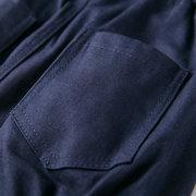 2pcs petit garçon garçons définit barboteuse + pantalon jarretelle pour 0-24m