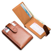 Business Casual Multi-functional Wallet For Men