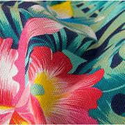 Women Vintage Floral Canvas Backpack Casual Travel Bag