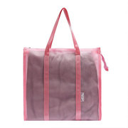 Women Summer Travel Storage Bag Swimming Wash Bag Waterproof Beach Bag