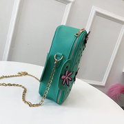 Women Cute Cactus Small Shoulder Bag Crossbody Bag