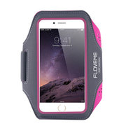 Floveme Outdoor Sport Arm Bag Touch-screen Plastic Phone Bag