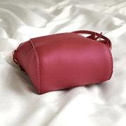 Women PU Leather Tassel Phone Bags Mini Crossbody Bags