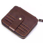 Large Capacity Driver License Card Holder Car Key Bag Wallet