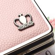 baellerry 5,5-дюймового Телефона Сумка PU Кошелек Телефона Для Женщин