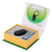 Bluetooth Audição Amplificador de voz ajustável volume de ajuda Cuidados de saúde pessoal