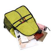 Sac à bandoulière imperméable pliable imperméable de sports de sac à dos d'escalade de sports