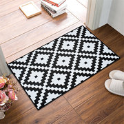 Soft Anti-slip Door Blanket Rug Carpet Kitchen Floor Mat Indoor Outdoor Decor