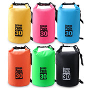 Women Men PVC Waterproof Drifting Bag Outdoor Beach Bag