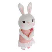 Lovely Angela Rabbit Plush Toy For Girl Birthday Gift