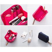 Sacchetti di immagazzinaggio del sacchetto cosmetico impermeabile del nylon di colore della caramella