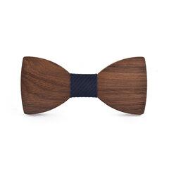 رجل الخشب طباعة ربطة عارضة حفل زفاف القوس العلاقات رواج خمر التعادل