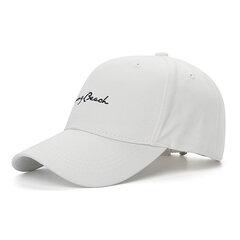 Мужская хлопковая бейсбольная кепка Golf Snapback На открытом воздухе Спортивные солнцезащитные шляпы