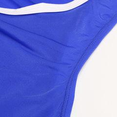 مثير سوبر Soft One قطعة ملابس خاصة المنزل في الهواء الطلق الرياضة الصلبة اللون Beiefs المايوه للرجال