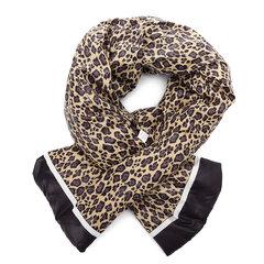 Sciarpa calda da donna con stampa leopardata. Casual Casual Vogue regolabile Collo. Sciarpa più calda