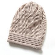 Women Men Winter Ear Warm Knitted Hats Outdoor Sport Windproof Skullies Beanies Hat