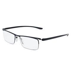 Unisex Progressive Multifocal Многофункциональный интеллектуальный автоматический зум Анти-синий Чтение Очки