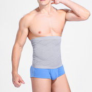 Abdomen Cintura Belly Emagrecimento Belt Body Shaping Corset Shaper Girdle For Men