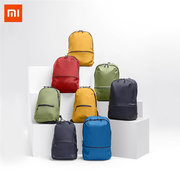 Xiaomi 11L Backpack Waterproof Nylon Lightweight Chest Bag For 14inch Laptop Camping Travel