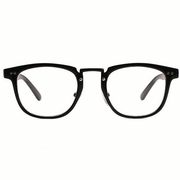 Fashion Vintage Women Men Plain Glasses Clear Lens Reading Glasses Retro Eyeglasses